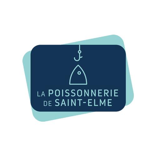 Saint-Elme, la poissonnerie ultra fraîche de Château d'Olonne