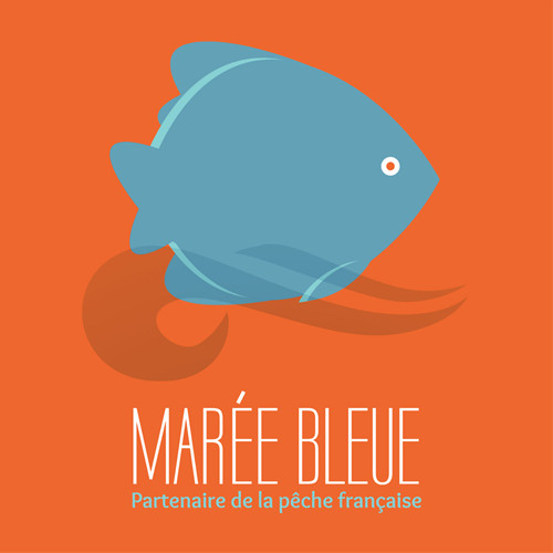 Marée Bleue, le grand nom de la poissonnerie